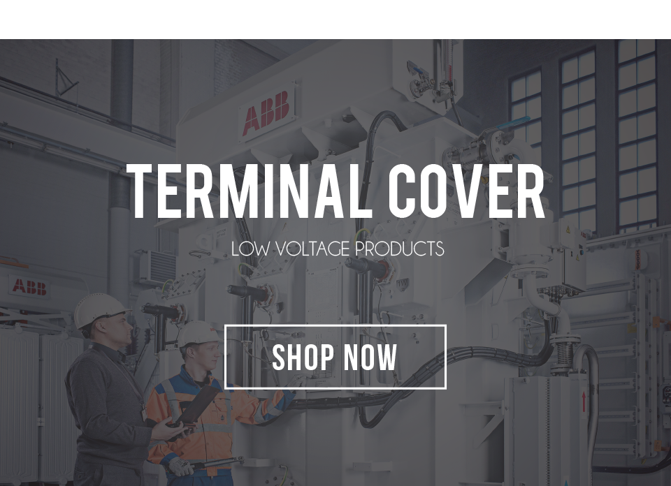 Terminal  Cover