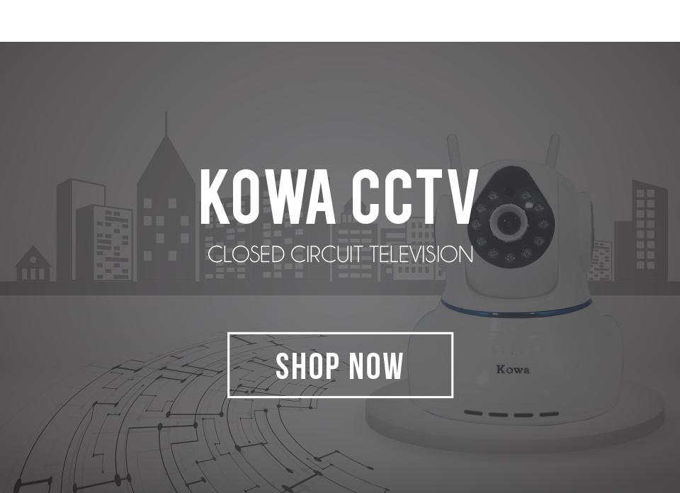 Kowa  CCTV