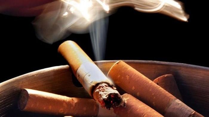 สมุนไพรเลิกบุหรี่