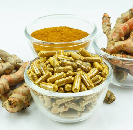 สมุนไพรรักษาโรค ขมิ้นชัน Thai Herb รักษาโรคกระเพาะอาหาร กรดไหลย้อน ป้องกันมะเร็งตับ ขับลม ท้องอืด ท้องเฟ้อ
