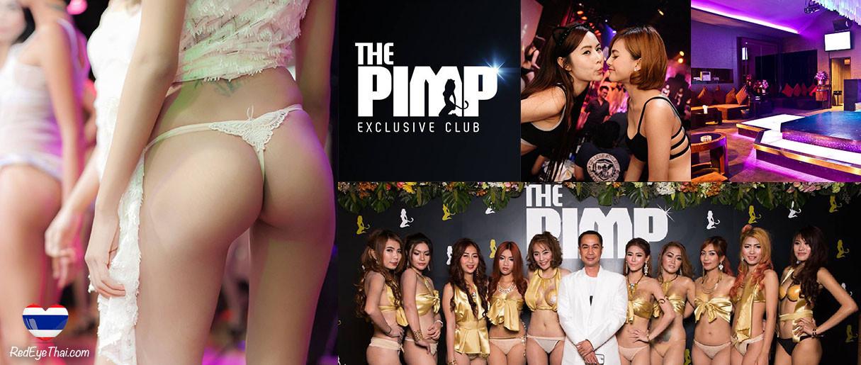The Pimp