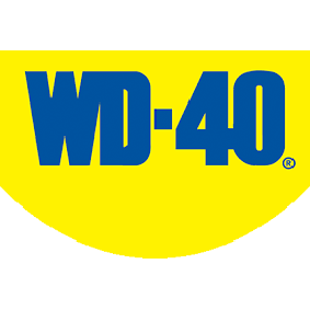 ⚒ WD40