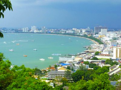 Pattaya One Day Tour From Bangkok