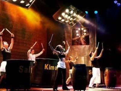Bangkok Cookin' NANTA Theatre