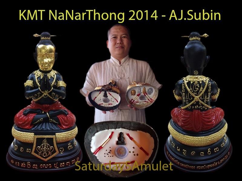 Kuman Nanathong