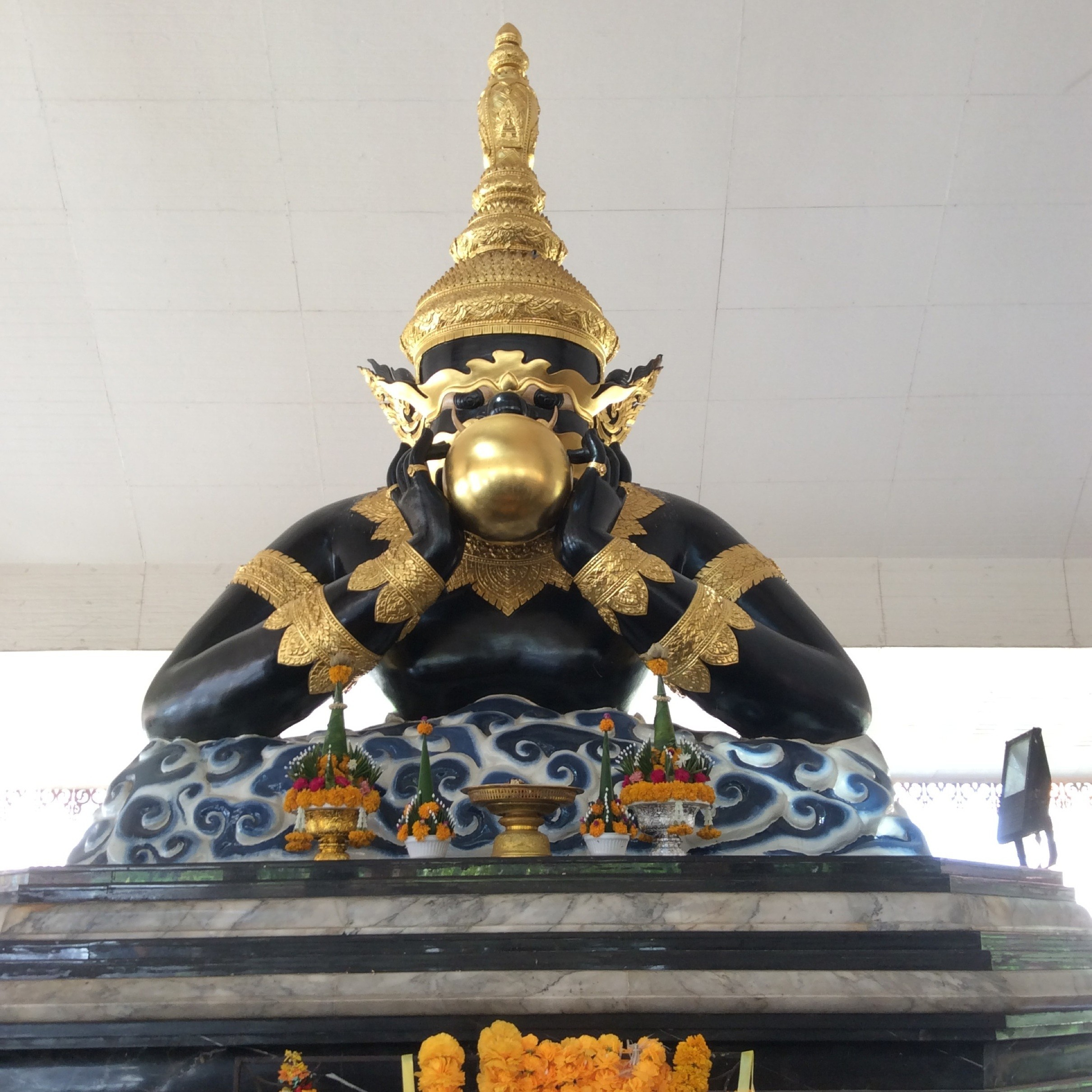 Phra Rahu