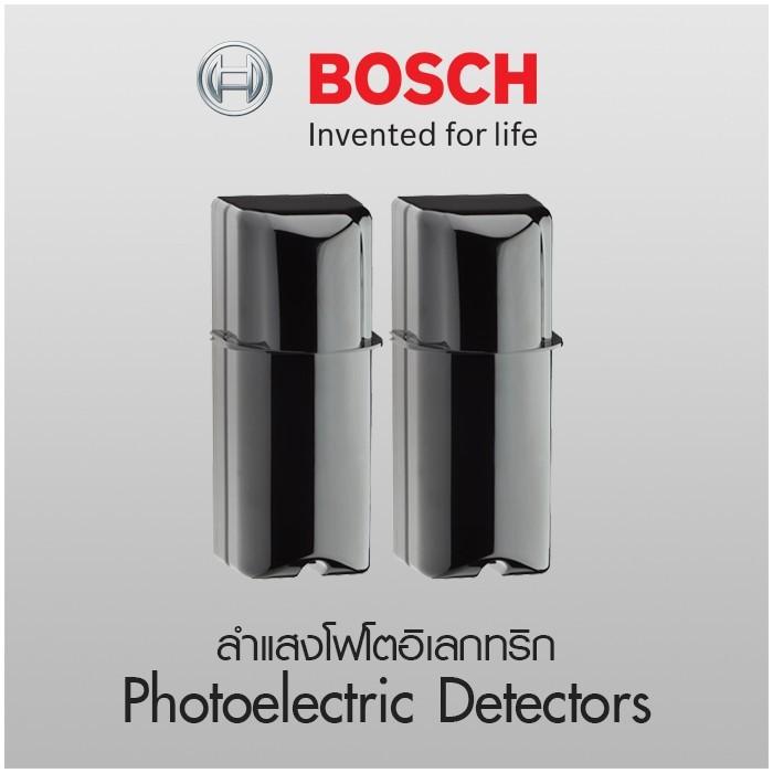 BOSCH Photobeam Detectors