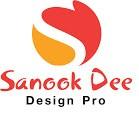 sanookdee logo