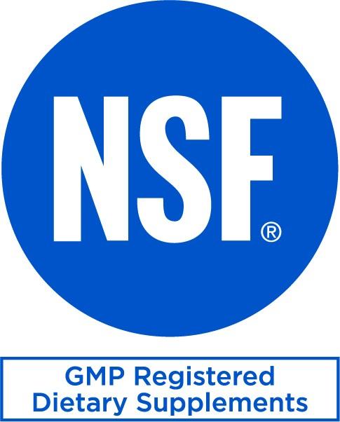 4ไลฟ์ได้รับมาตรฐาน NSF GMP ระดับการผลิตยา