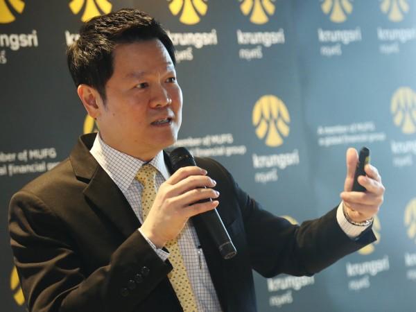 'กรุงศรี' ผนึก 'MUFG' ดึงลูกค้า SME ไทย-ญี่ปุ่น เพิ่มธุรกรรมการค้าระหว่างประเทศ