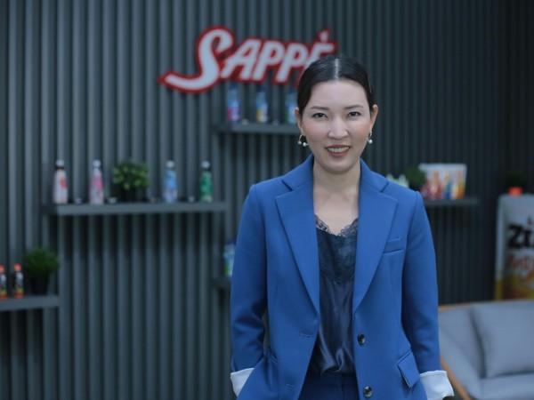 'SAPPE'จับมือ'Lotte'ออกสินค้า'Mogu Mogu'บุกเกาหลีใต้