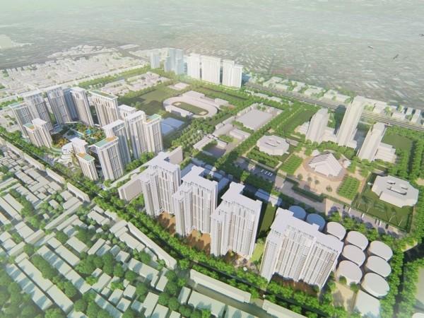 'กคช.' 46 ปี โชว์ความสำเร็จ 'โครงการฟื้นฟูเมืองชุมชนดินแดง'