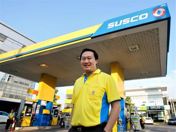 'SUSCO' รุกเปิดสถานีบริการฯ เพิ่มธุรกิจ Non-Oil ขยายฐานลูกค้าสู่กลุ่มคนรุ่นใหม่