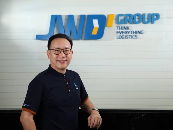 'JWD' โชว์ผลงานธุรกิจ 'รับฝากและบริหารสินค้าอันตราย' แรงทะลุเป้า