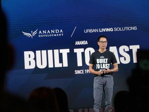 'อนันดาฯ' ลุยเปิด 10 โครงการ 38,000 ล้านบาท ยึดเบอร์1คอนโดติดรถไฟฟ้า