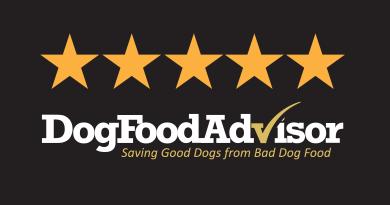 dogfoodadvisor 5 ดาว