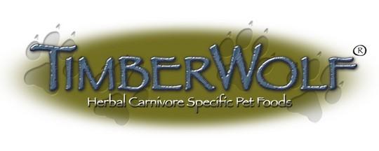อาหารสุนัข timberwolf