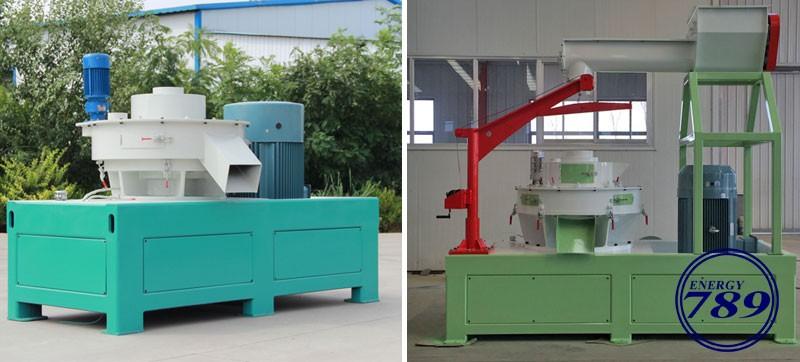 wood-pellet-mill