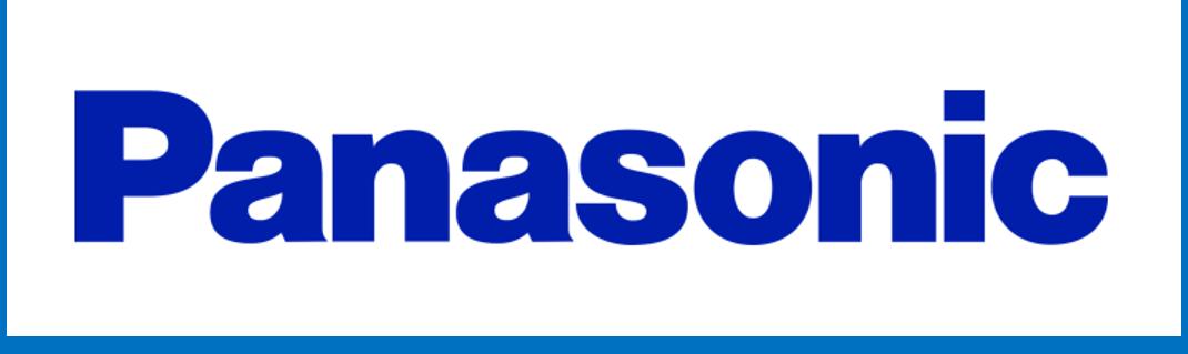 Topten Panasonic