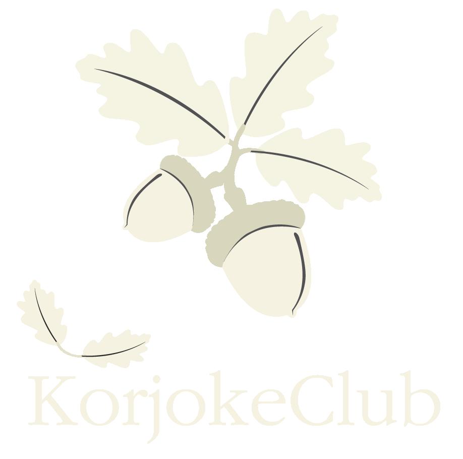 Korjoke Club Logo