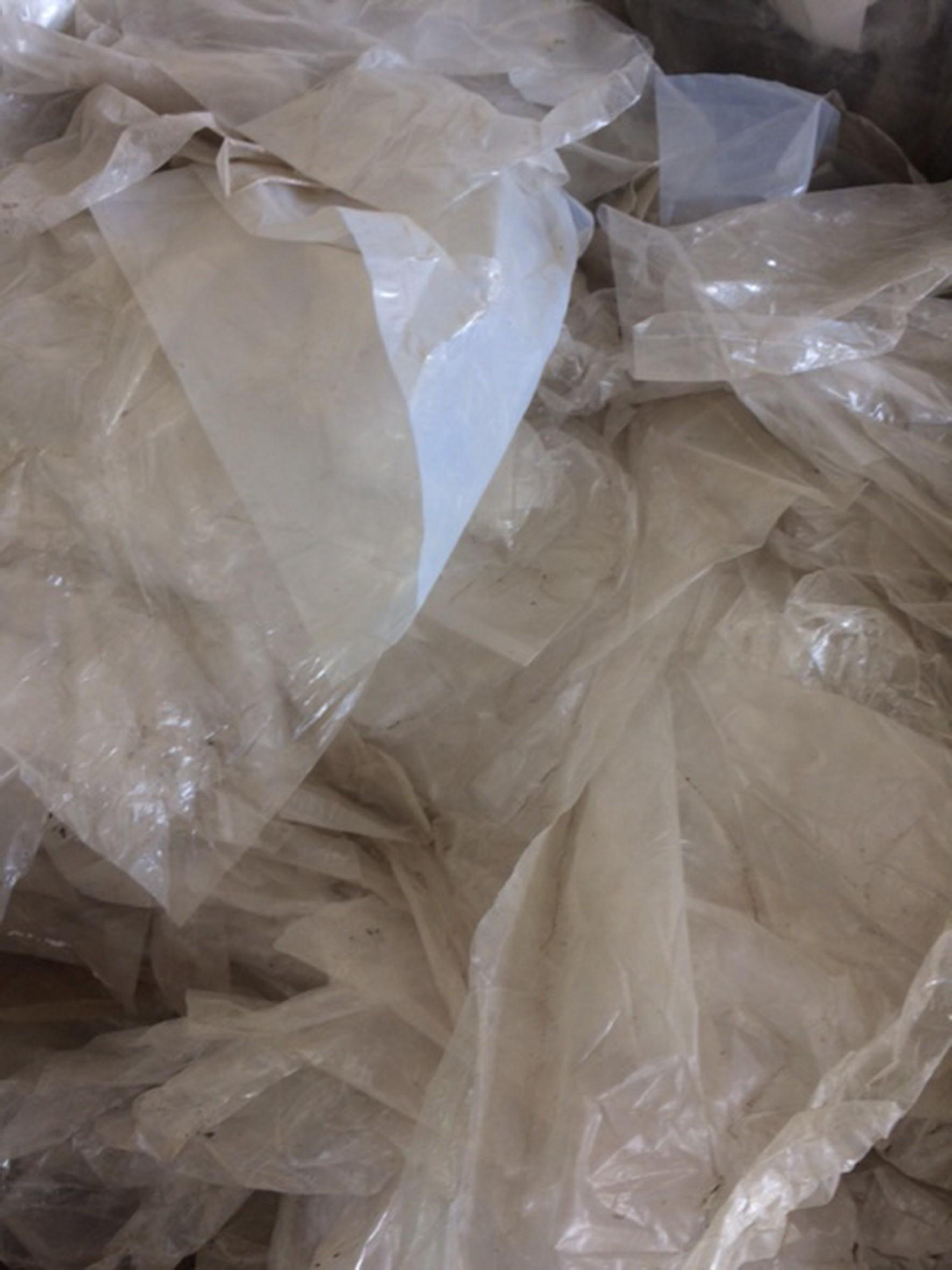 รับซื้อถุงพลาสติกห่อสินค้า
