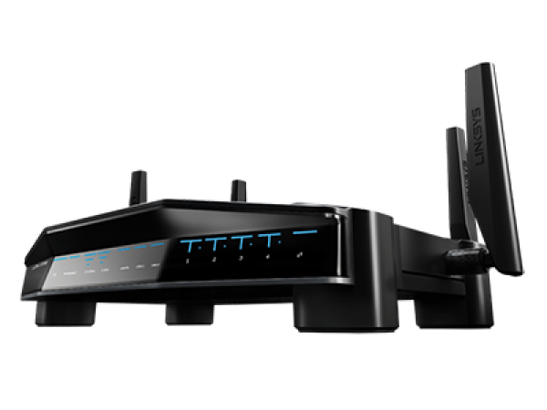 Product Brand > LINKSYS