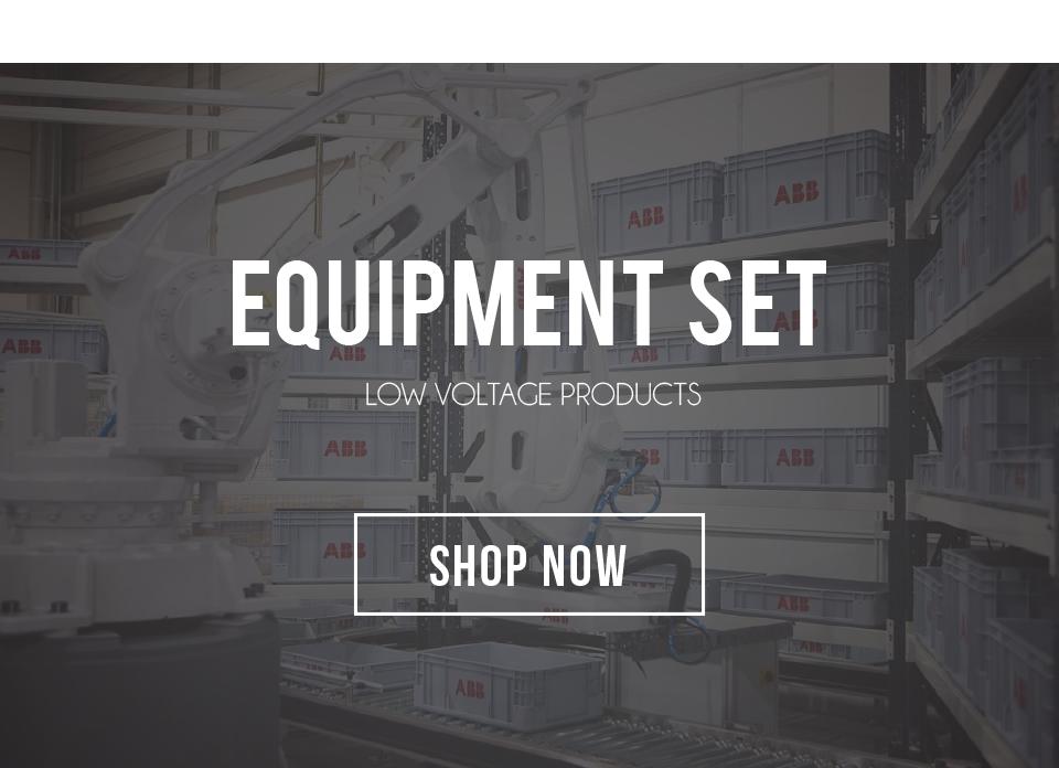Equipment  Set