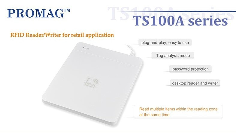 TS100A RFID reader/writer