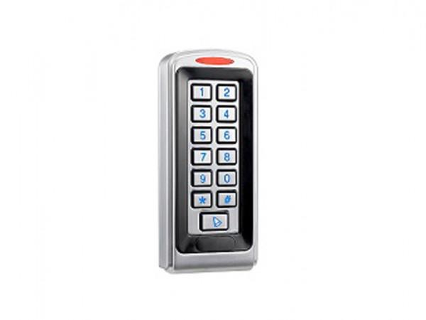 ZK7500 เครื่องสแกนลายนิ้วมือ fingerprint reader