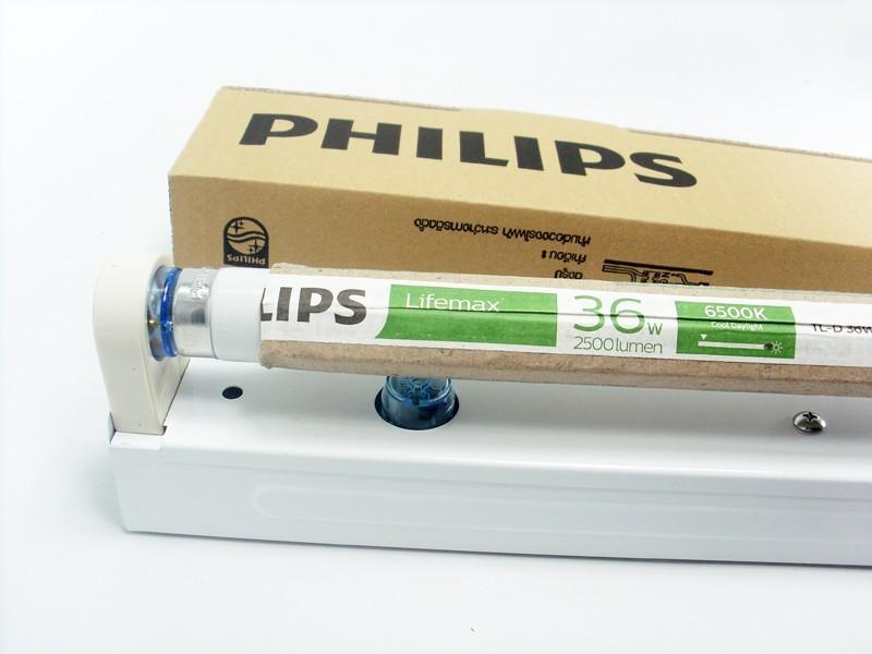 Led Tube T8 Philips