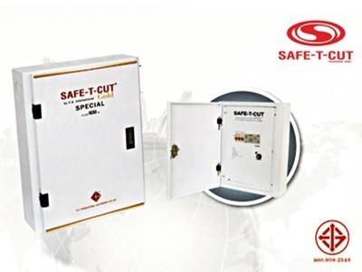 Load Center Safe-T-cut