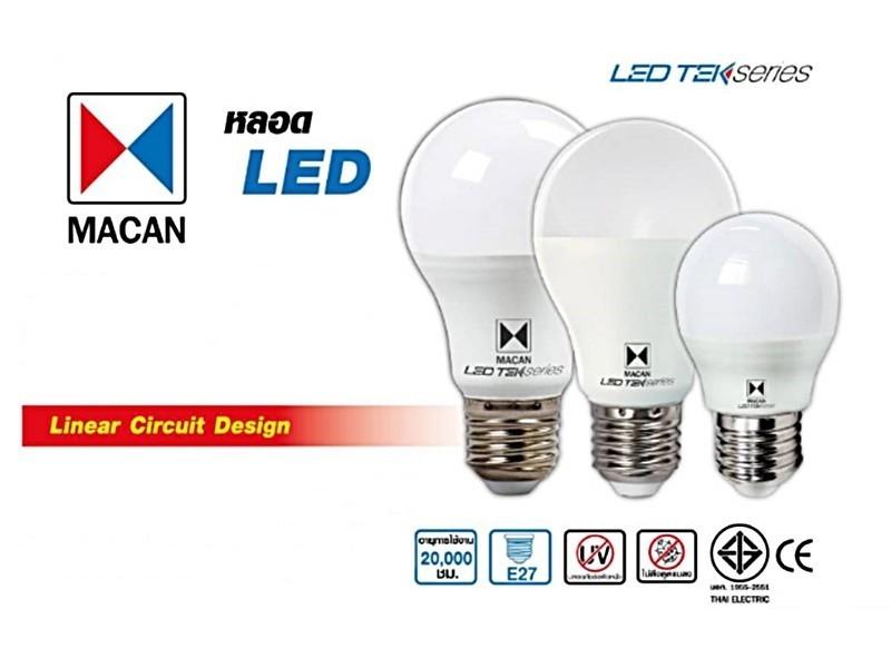 Led Bulb ECo
