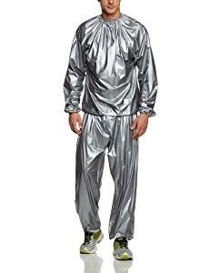 ชุดซาวน่า Sauna suit