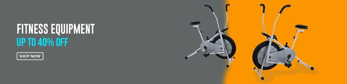 จักรยานออกกำลังกาย