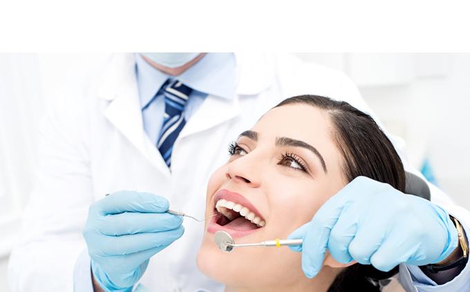 ขั้นตอนแรกในการจัดฟัน คือการปรึกาาทันตแพทย์จัดฟัน
