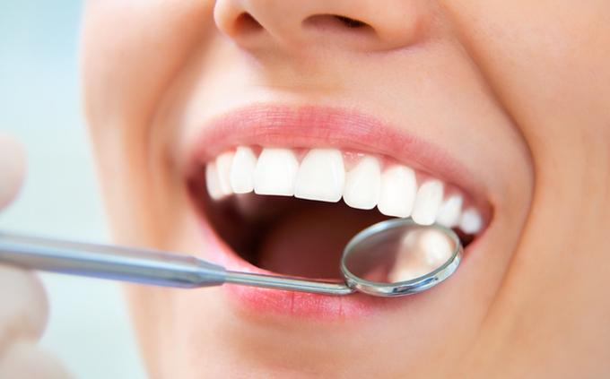 เคลียรช่องปากให้สะอาด ก่อนจะติดเครื่องมือจัดฟัน