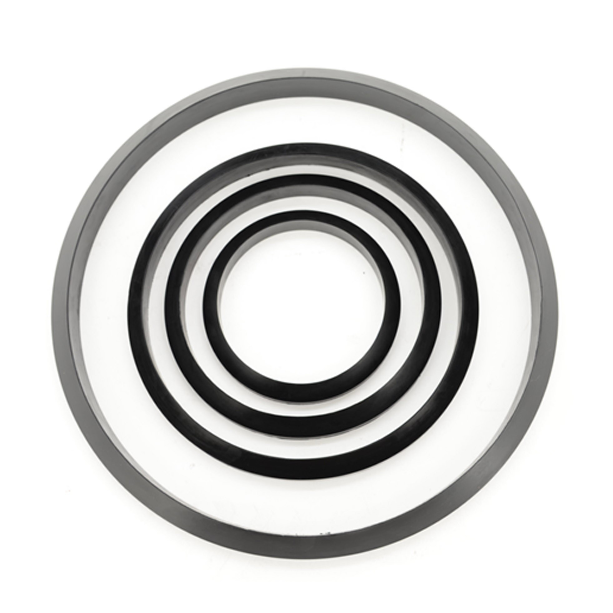 Rubber ring PVC