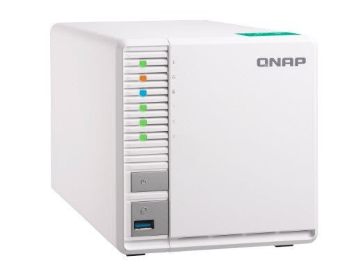 Qnap TS-328 อุปกรณ์จัดเก็บข้อมูล ราคาเบาๆ