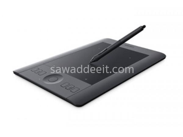 Wacom INTOUS Pen S, Bluetooth Black (CTL-4100WL/K0-CX)