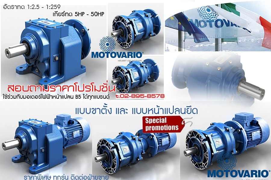 HELICAL GEAR,Motovario