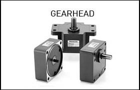 gearhead panasonic