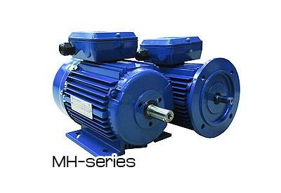 มอเตอร์ไฟฟ้า-suntech-mh-series