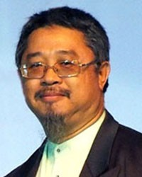 ผู้ช่วยศาสตราจารย์ ดร.มะรอนิง  สาแลมิง