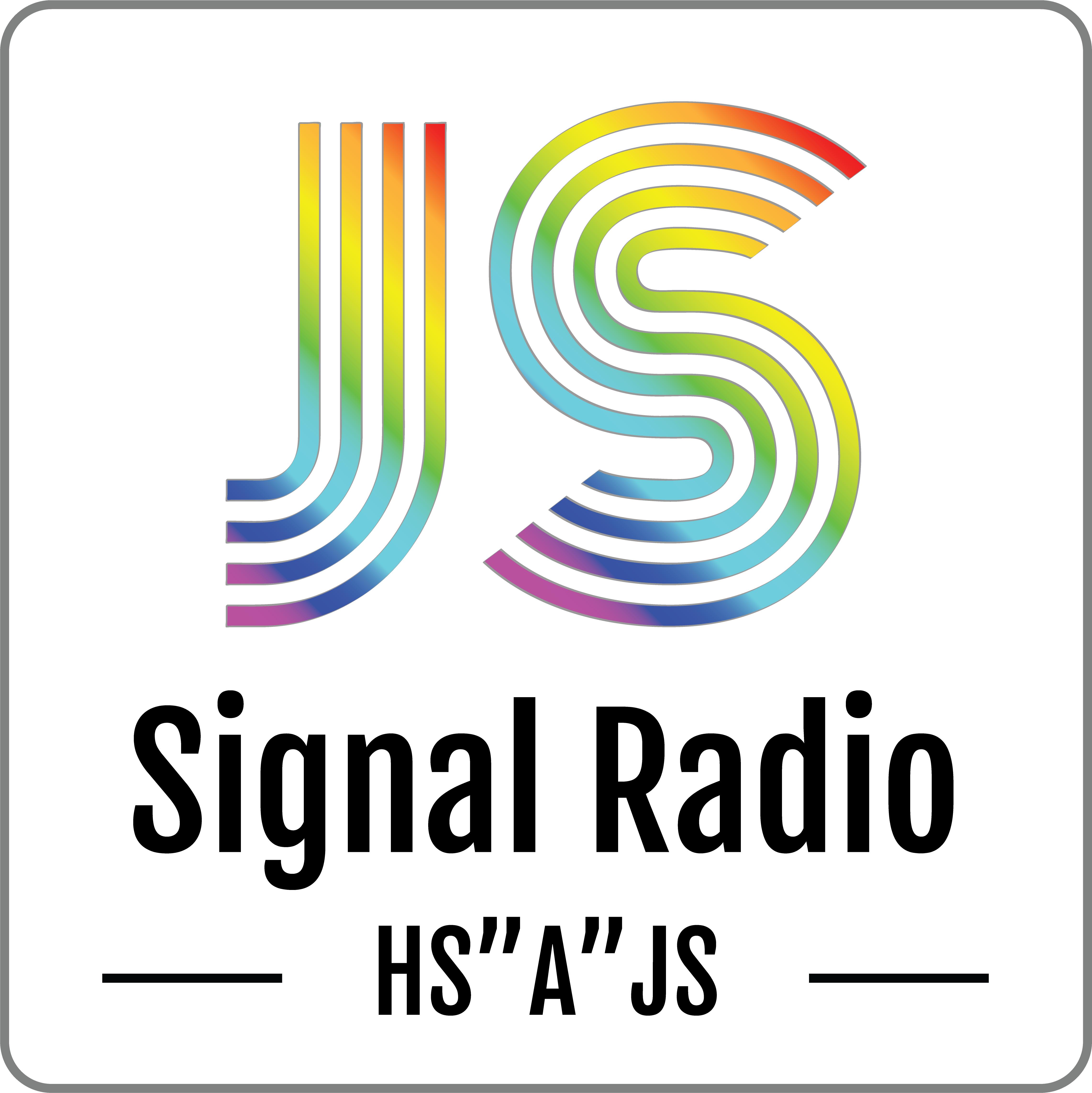 JS Signal Radio