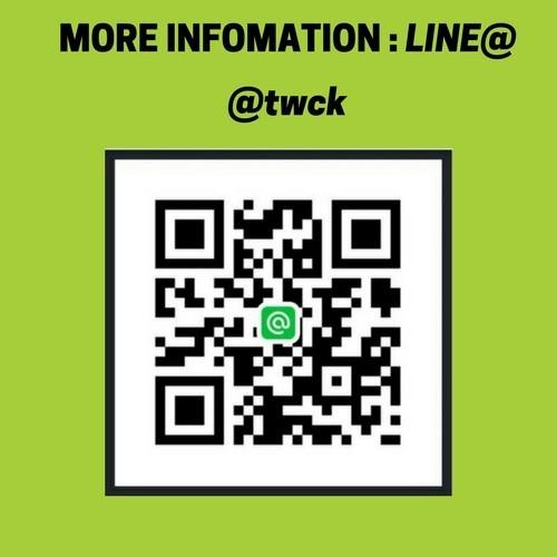 QR LINE@ Eng