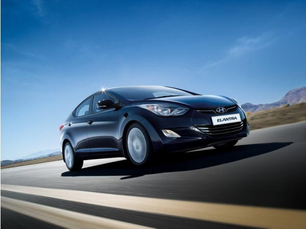 All-New Hyundai Elantra