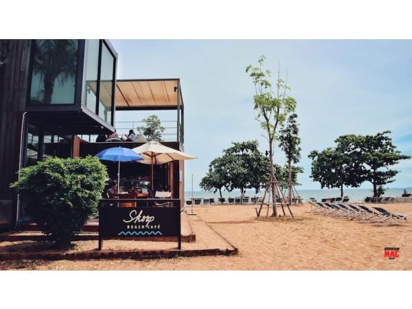 2 Café Style @ PATTAYA  Check in @พัทยา วันนี้ Benney จะขอพาไป คาเฟ่ 2 ร้าน 2 สไตล์