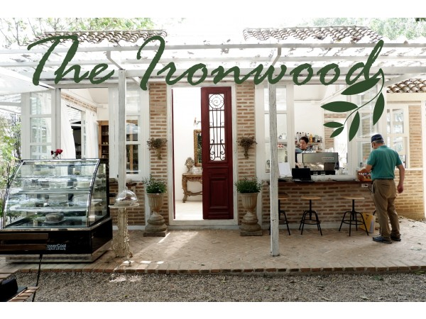The Ironwood