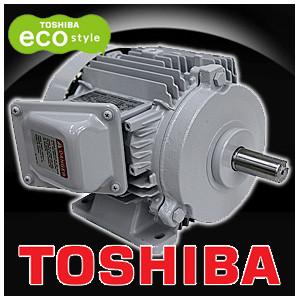 มอเตอร์ไฟฟ้า toshiba