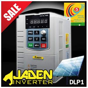 อุปกรณ์ปรับความเร็วรอบมอเตอร์ (VSD)